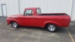 1961 Ford F-100 | Rock Solid Motorsports