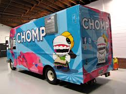 Chomp - Ace Sign Co Yellow Coffee Food Traileri Love Truck Food Trucks Chomp Chomp Qcs Truckeating Bridges Claim Fresh Victims Truck Eat St Season 4 Youtube Chomp Whats Da Scoop Ice Cream Nation Chad Hornbger Stop Roll Branding Playskool Heroes Squad Raptor Compactor 630509624720 Ebay Photo Gallery Talk Searching For The Best Globe Trotting Genredefying Cuisine Dec 2015 Finds A New Home At Wholesome Choice In Anaheim Visitjohorfun On Twitter Pasta Httpstcoygizm7cspu