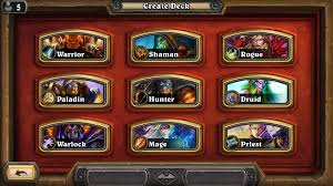 Hearthstone Deck Builder Tool by Hearthstone Smartphone Review Where Has The Day Gone Moargeek