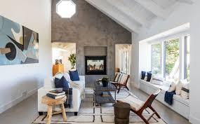 100 Homes Interior Designs Janette Mallory Design Inc Malibu Designer