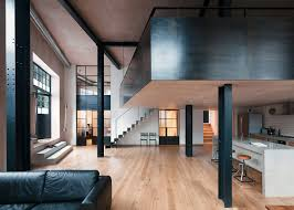 100 Warehouse Conversion London By Sadie Snelson Architects