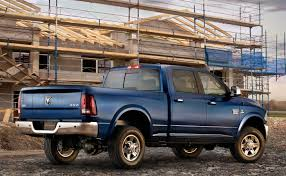 100 Dodge Heavy Duty Trucks 2010 Ram 2500 And 3500 Will Be The Ultimate Pickup