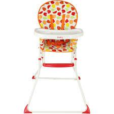 100 Kangaroo High Chair Hopscotch