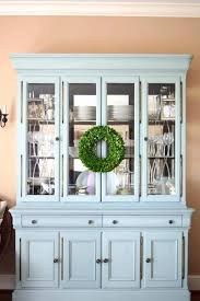 Dining Room Hutch White Modern Suitable With Fascinating