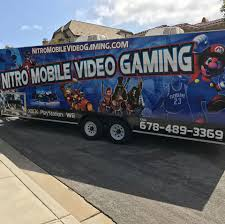 Nitro Mobile Video Gaming - Home | Facebook Level Up Curbside Gaming Mobile Video Game Trailer Inflatables Parties Cleveland Akron Canton Party Bus For Birthdays And Events Buy A Truck Business All Cities Photo Gallery The Best Theaters For Sale First Trucks Gametruck Inland Empire Mobile Game Truck Games On Wheels Usa Staten Island New York Birthday Graduation In The Tricities Wa With Aloha Hawaii Orange Interior Bench Underglow Laser Light Show A Pre Owned Theaters Used