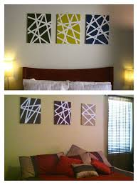 Emejing Painters Tape Designs Ideas Contemporary Interior Design