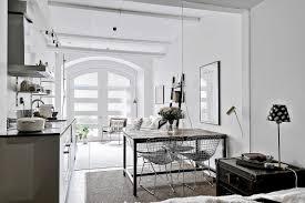 100 Apartments In Gothenburg Sweden StudioApartmentwithGlassPartition_2