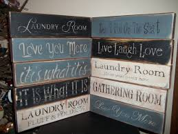 Awesome Kitchen Wood Signs Decor And Rustic Ebay