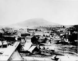 November 23 25 1863 Union Forces Under General Ulysses S Grant