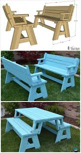Build Outdoor Patio Set by Diy Outdoor Patio Furniture Ideas Free Plan Picture Instructions
