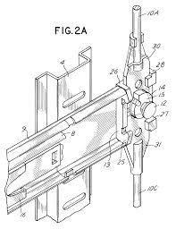 Fireking File Cabinet Lock Stuck by Patent Us6238024 Linkage Member For An Anti Tip Interlock Device