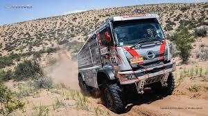 100 Dakar Truck Wallpaper Rally 2018 Rally HINO MOTORS