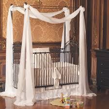 bratt decor venetian iron crib antique gold very stylish