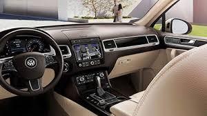 2017 Volkswagen Touareg VW Touareg in Raleigh NC