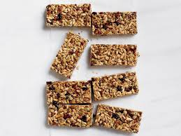 Go Raw Sprouted Pumpkin Seeds Bar by Cranberry Pumpkin Seed Energy Bars Recipe Food U0026 Wine