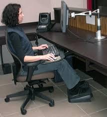 guide d ergonomie travail de bureau info escale santé sommeil ergonomie