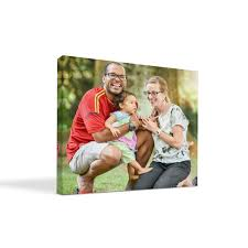 BuildASign Custom Photo To Canvas Print (16x20) 0.75