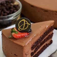 belgium chocolate mousse birthday cake malaysia