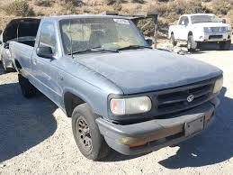 100 1994 Mazda Truck B3000 For Sale At Copart Reno NV Lot 49397888