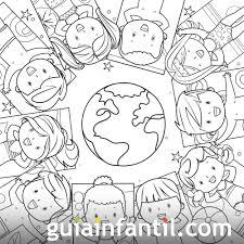 Dia Mundial Del Habitat Poema Para Trabajar Con Niños Y