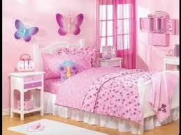 Teenage Girl Bedroom Design Ideas