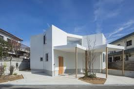 100 Unique House Architecture A Tessellated Floor Plan Provides Depth And Space For This