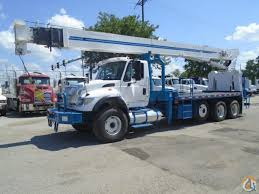 2007 National 9125A - Boom Truck - ANSI Crane For Sale In Kansas ...