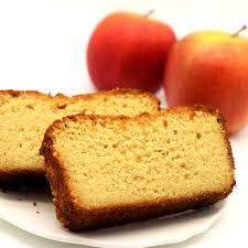 apfelmuskuchen ohne zucker