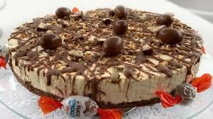 schokobon torte ohne backen