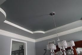 Tray Ceiling Paint Ideas by Great Way To Paint A Tray Ceiling And Break Up The Colors One