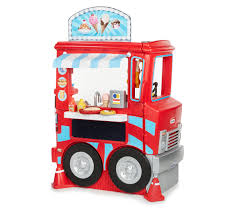 100 Food Truck Dimensions 2in1 Little Tikes