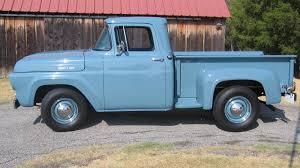 100 F100 Ford Truck 1957 Pickup F24 Dallas 2011