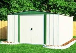 Arrow Shed Door Assembly by The Top 10 Best 8x6 Sheds Zacs Garden