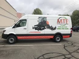 100 Service Truck MTE Turf Equipment On Twitter MTEs Newest On The Road Service