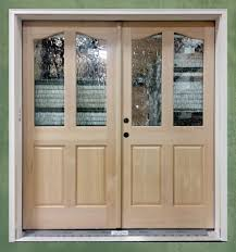 French Patio Doors Inswing Vs Outswing by Residential Exterior Doors Your Complete Buying Guide