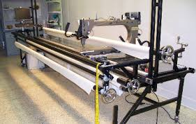 Our Longarm Quilting Services Supplies and Custom Machine