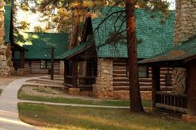 National Park Lodges An Introduction to America s Crown Jewels