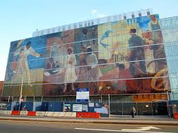Harlem Hospital Wpa Murals by Things To See In Usa Harlem Hospital Center In New York City An