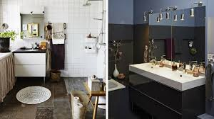 a quelle hauteur placer sa vasque de salle de bain nos conseils