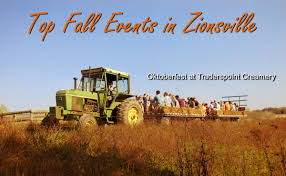 Irvington Halloween Festival Schedule by Top Fall Events In Zionsville Zionsville Life
