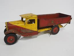 100 Buddy L Dump Truck A Auctions Online Proxibid