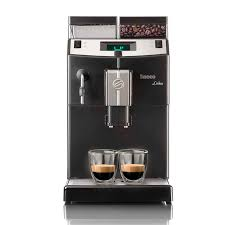 Saeco Xike LIRIKA Italian Automatic Coffee Machine Home Commercial Office