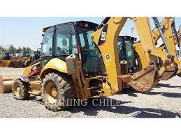 100 Caterpillar Chile 416EST Backhoe Loader Construction CATERPILLAR