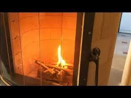 comment allumer le feu dans un poêle de masse le démarrage par