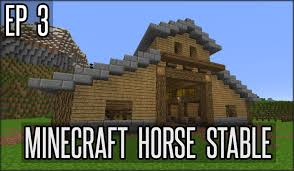 How To Build A Horse Stable In Minecraft - Part 3 - YouTube Home Garden Plans B20h Large Horse Barn For 20 Stall Minecraft Tutorial Medieval Horse Stables Building How To Make A Cool Stable Youtube Building With Bdoubleo Episode 164 150117_120728 House Designs Pinterest Ideas Village Screenshots Show Your Creation For Horses Creative Mode Java Edition Pferdestallhorse Ilmister Ideas 4 Minecraft Horse Stable Google Search