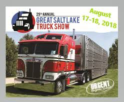 100 Rush Truck Center Utah 29th Annual Great Salt Lake Show Presented By Great Salt Lake