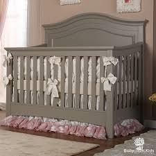 Davinci Kalani Dresser Gray by Serena Gray Crib Main Axel Sewall Coming Soon January