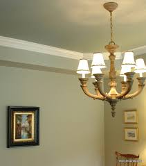Tray Ceiling Paint Ideas by Taming The Tray Ceiling The Decorologist