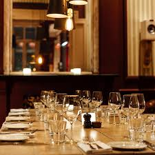 100 The Oak Westbourne Grove W2 Private Dining
