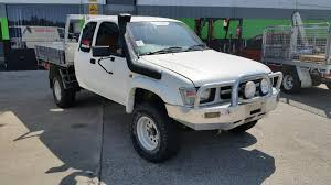 1998 Toyota Hilux Ute, 2.7L, 5 Speed Manual, White - Wollongong Auto ... Toyota Dyna Truck Manual Diesel Green For Sale In Trinidad And 1998 Tacoma Mixed Emotions Pikes Peak Ah Its Been 3 Years But M Flickr In Cleveland Tn Used Cars For On 4x4 Gon Forum New Arrivals At Jims Parts 1995 4runner Prpltaco Regular Cabshort Beds Photo Gallery P51 Verts Whewell Venture Junk Mail T100 Photos Informations Articles Bestcarmagcom Information Photos Zombiedrive